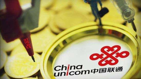 BATJ光环的加持下 中国联通能否玩好金融? - 金评媒